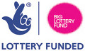 image shows lottery fund logo