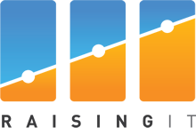 Logo of Raising IT
