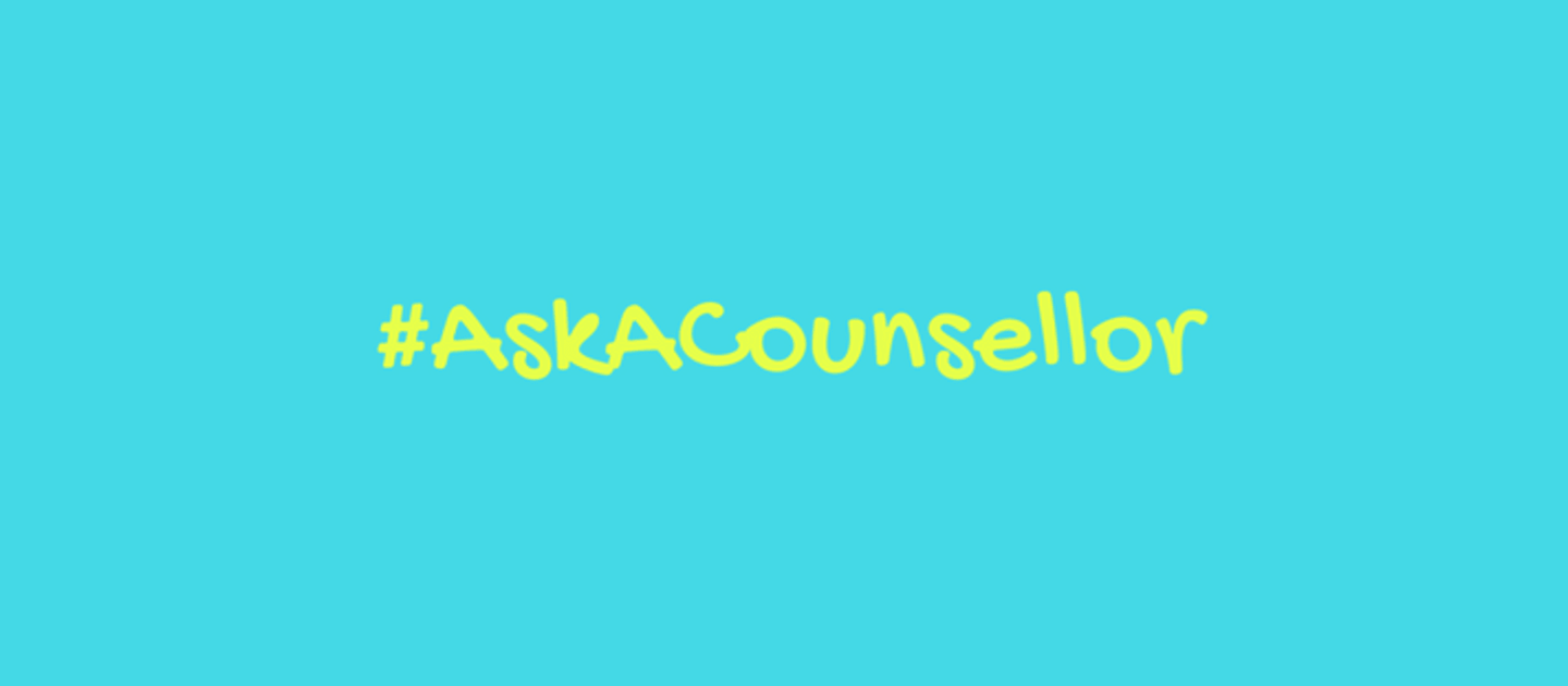 #AskACounsellor - Why Counselling?